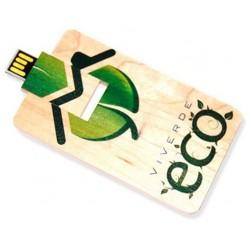 Pen Card Ecológico 8Gb