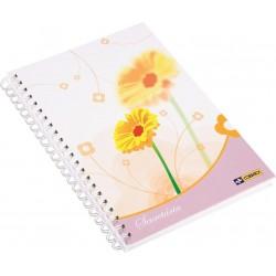 Caderno A4 Bopp Verniz Localizado