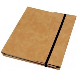Caderno Especial Com Aba