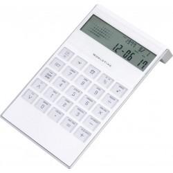 Calculadora Com Relógio E Calendário Digital