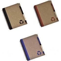 Caderninho Ecológico
