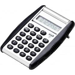 Calculadora De Bolso C/ Flip