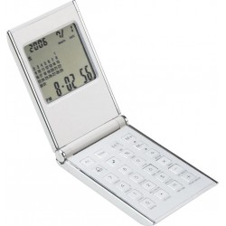 Calculadora De Bolso Com Flip