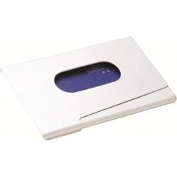 Porta Cartão Metálico