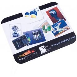 Mouse Pad 22X18 Cm