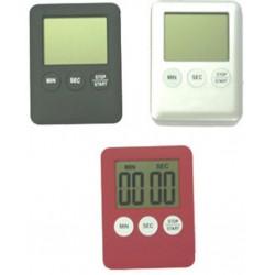 Cronometro Digital C/ Imã