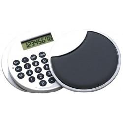 Apoio Ergonômico Para Mouse Com Calculadora