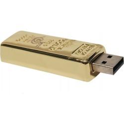 Pen Drive Barra De Ouro 4Gb