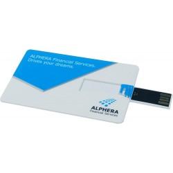 Cartão Pen Drive De 16 Gb