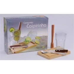 Kit Caipirinha 5 Pçs