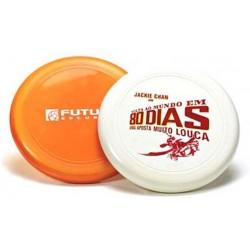 Frisbee Em Plástico